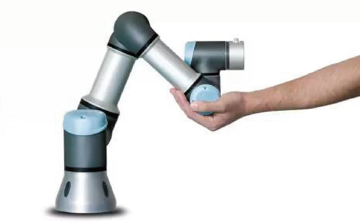 为机器人选择适合的编码器