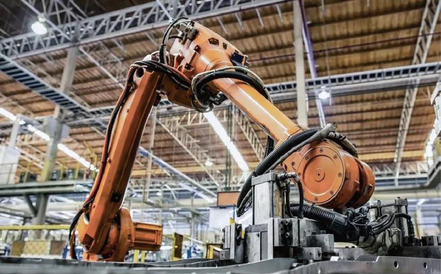 如何实现机器人抓手的目标检测?