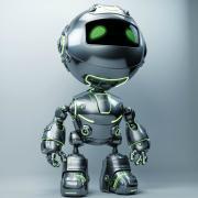 工业自动化趋势成型,机器人成重要助力