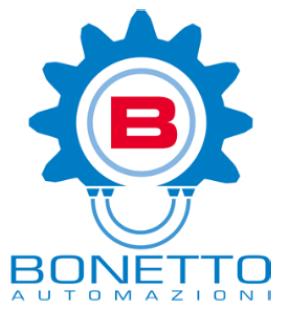 Shanghai Bonetto Automation Co., Ltd.