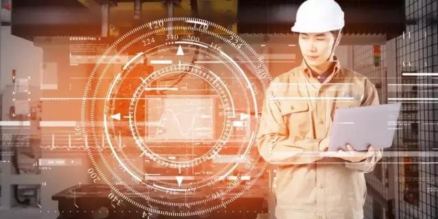 5G来了,智能工厂有了新期待