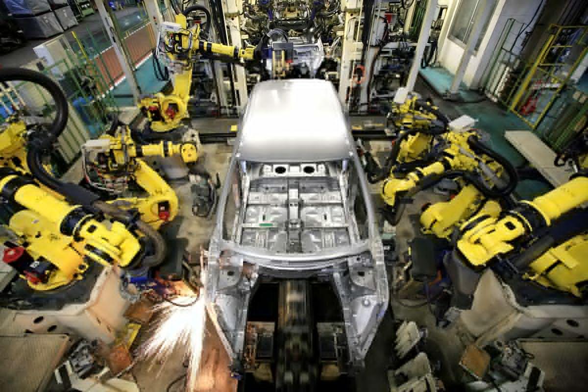 工业机器人:国产化替代依然是主要趋势