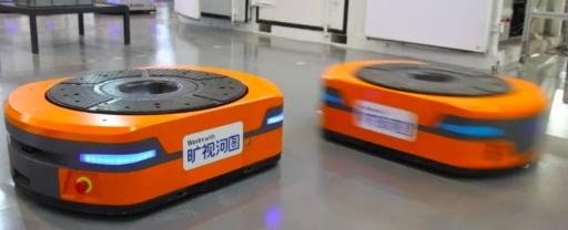 我国工业机器人产量突破14万台 仓储物流成主要落地场景之一