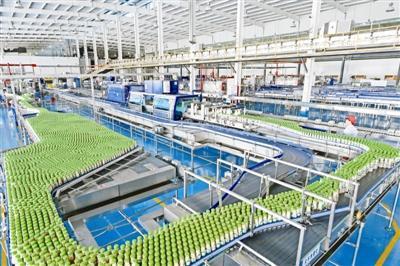消费市场需求多变 柔性生产助力食品工业升级