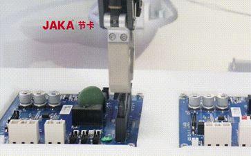 力控加快自动化装配生产进程