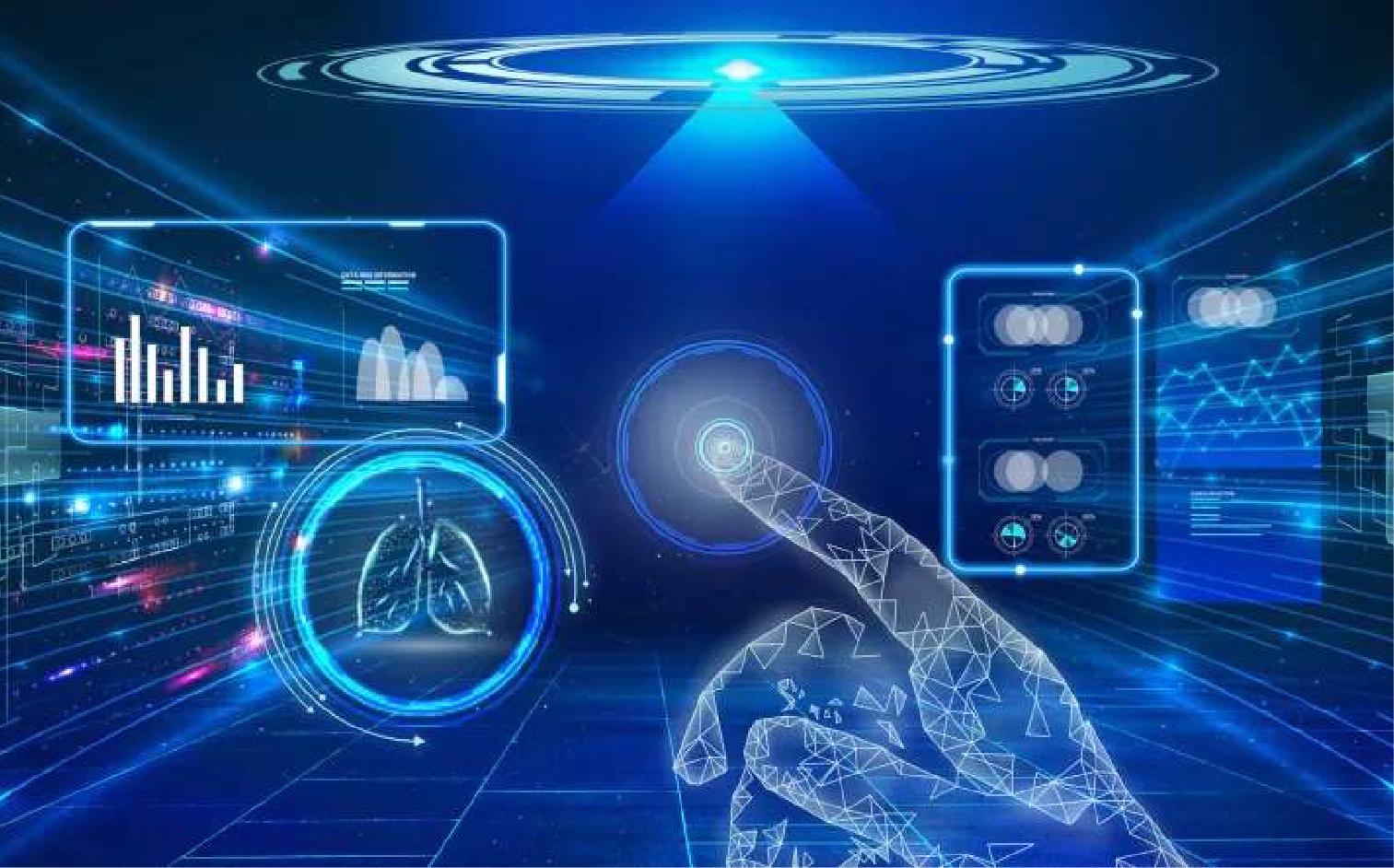"""AHTE News   """"新基建""""到底能为机器人产业带来什么?"""