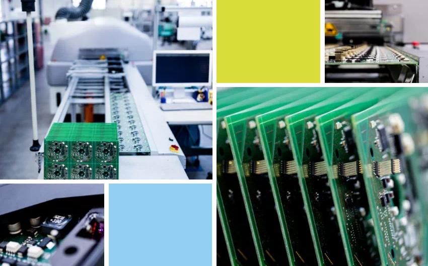 助力5G新基建   倍加福解决方案倾力服务于PCB自动化处理线