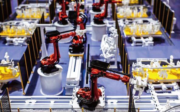 下一代智能装配工厂 | AHTE 2021全新起航