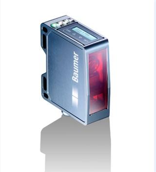 堡盟PosCon 3D边缘检测传感器