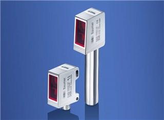 堡盟O300和O500传感器