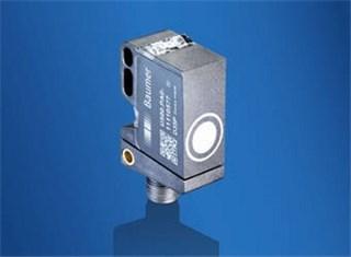 堡盟U500超声波传感器