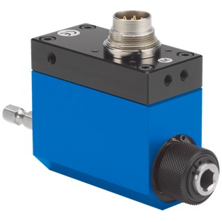 Mini-Smart Torque Sensor