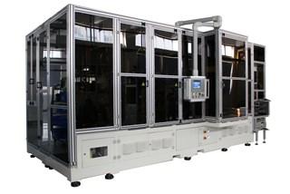 Xtron 2000型车载摄像头智能装配调焦系统