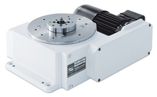 TC Rotary indexing table