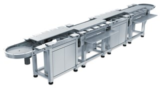 LS Linear Assembly System