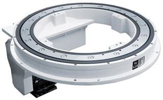 NR ROTARY RING TABLE