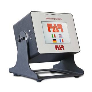Far Monitoring System of Riveting Process