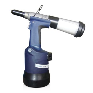Avdel nG4 气动液压式铆钉枪