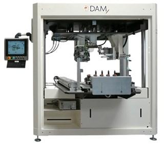 DAMFLEX20200 全自动气密性测试台