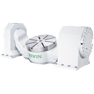 HIWIN 直驅馬達雙軸雙臂迴轉工作台 RAB 系列