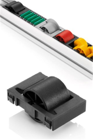 滚道导轨铝手动工件转移–与建立组件!