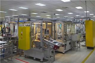 凸轮轴相位器的自动化装配与测试