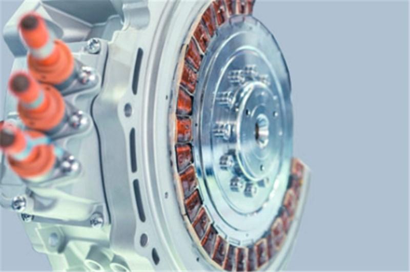 电驱总成装配与测试