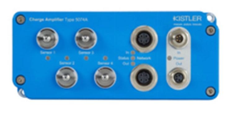 5074A电荷放大器