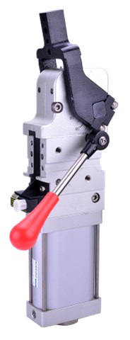 JCK Series Power clamp cylinder