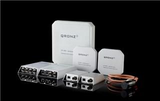 CRONZ自动识别设备