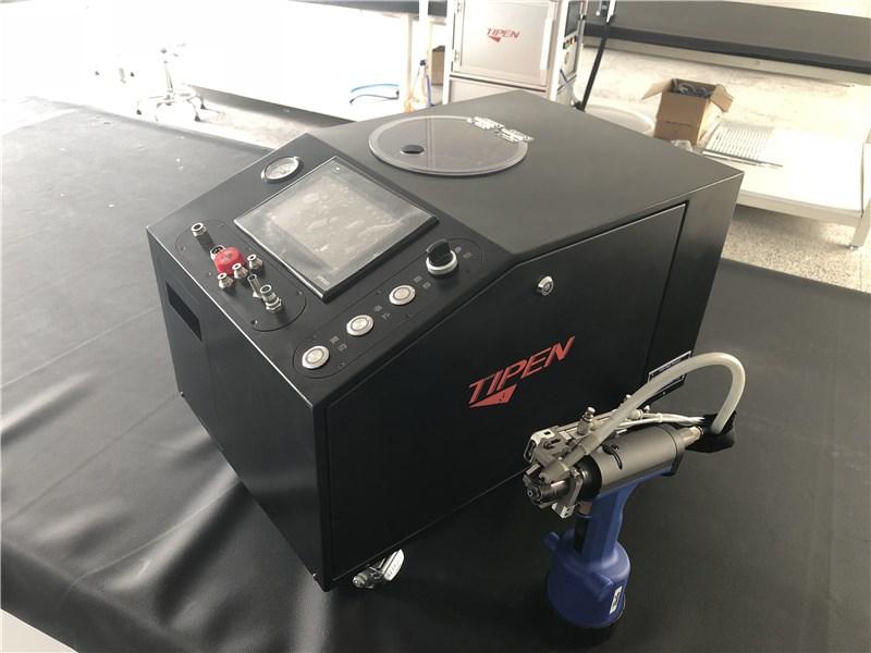 铁藤 TPA-QXR全自动铆接设备