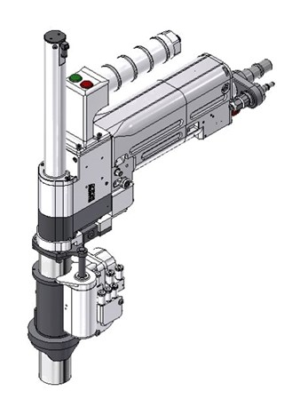 ADU (Automatic Drilling Unit)
