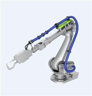 莱尼 LSH 3 机器人管线包