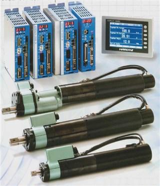 德国SGNR电动伺服自动化设备集成拧紧系统