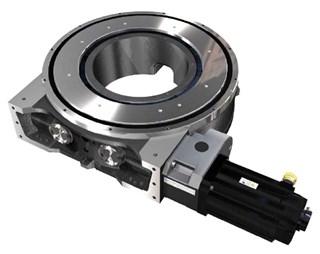 Dynastation DSR - 无间隙圆筒凸轮减速机