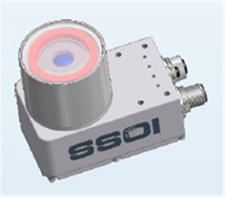 BORRIES IOSS Industrial Camera