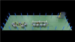Intelligent training factory