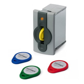EKS电子钥匙系统– 带PROFINET 的模块化版本正式上市