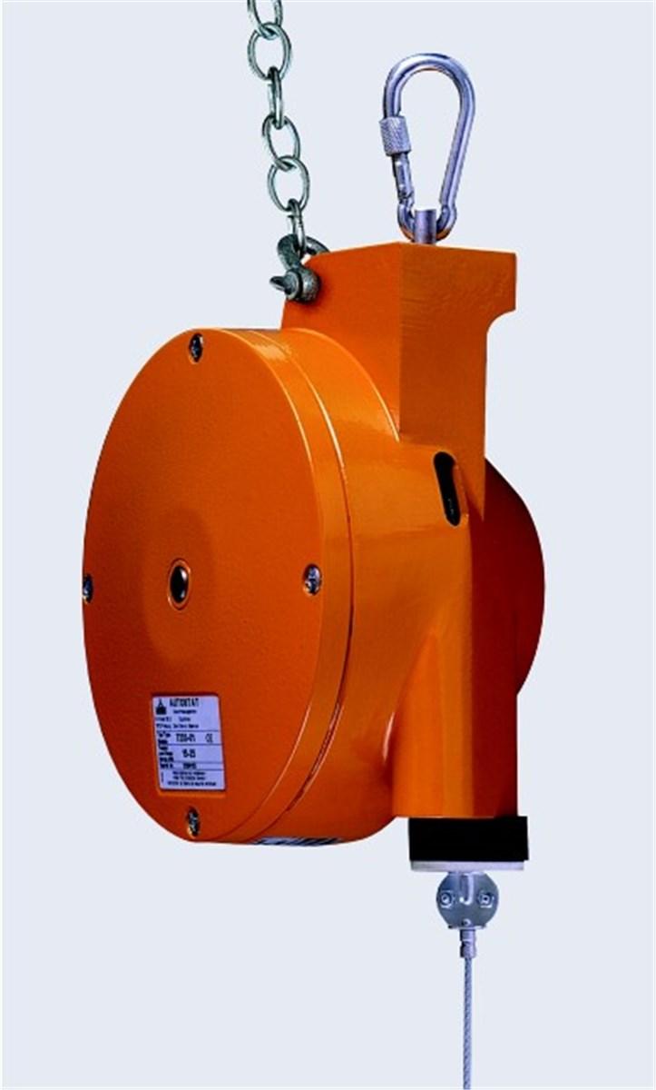 弹簧平衡器