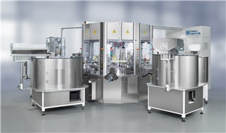 RTS 医疗塑料组件装配系统