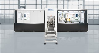Flexible Test Benches for E-Drive Systems
