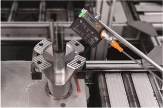 PMD轮廓传感器:通过准确的轮廓检测实现在线质量检查
