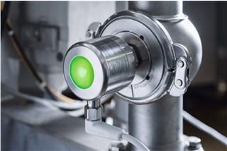 支持自检的智能温度传感器,故障、漂移等能自动发光报警