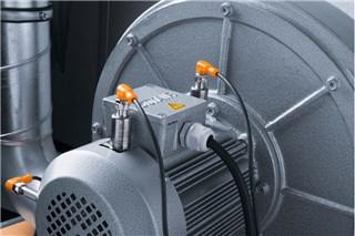 智能振动传感器VVB系列,轻松实施工业级状态监测